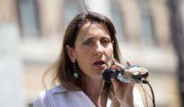 """Referendum trivelle, Carla Ruocco (M5S): """"Renzi è contento? 15 milioni di italiani no"""""""