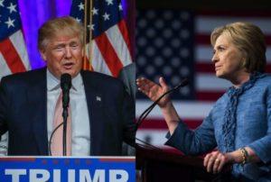 Primarie Usa: a New York vincono Donald Trump e Hillary Clinton, ko per Sanders e Cruz