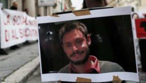 """Omicidio Regeni, Amnesty: """"Nessun secondo fine, nostra battaglia non è per motivi politici"""""""