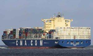 Migranti salvati da un sms: trovati a Le Havre in un container destinato per le Filippine