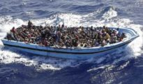 Migranti, 400 somali dispersi in mare su quattro barconi: volevano raggiungere l'Europa