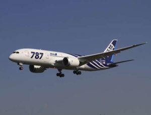 Usa: allarme nuovo Boeing 787, il motore rischia di spegnersi in volo