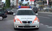 Polizia svizzera invia multe agli italiani per eccesso di velocità, ma è una truffa