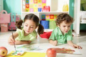 Allarme studio Usa, serio pericolo per i bambini i detersivi in cialde monouso