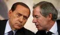 """Amministrative 2016, Berlusconi: """"Bertolaso miglior sindaco possibile per Roma"""""""