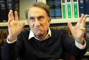 """Roma, Berlusconi sceglie Marchini. Emilio Fede: """"Non so chi sia, io prenderei più voti"""""""