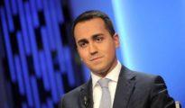 """M5S, Luigi Di Maio al Tg1: """"Io candidato premier? Lo deciderà la rete"""""""