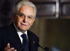 """Governo, Mattarella al M5S: """"Maggioranza legittima, nessun motivo per intervenire"""""""