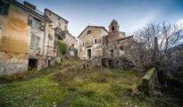Inchiesta su Der spiegel: Italia, un patrimonio di villaggi, castelli e borghi in rovina
