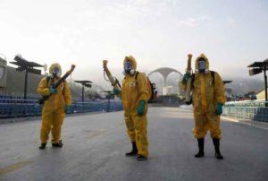 Virus Zika, Italia e Francia fra i Paesi più in pericolo nell'Ue: per l'Oms rischio concreto