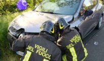 Incidenti automobilisti tedeschi all'estero: la maggior parte si verificano in Italia