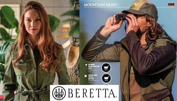 beretta-shopping