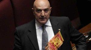 """Alfano ha in mente un nuovo partito dei moderati, Marcolin Fare: """"Bracci destri di nessuno"""""""