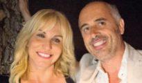 Antonella Clerici dice finalmente addio a Eddy Martens