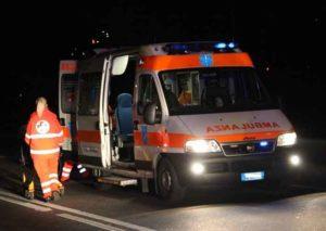Torino: 44enne investe e uccide 15enne con la sua Mercedes, poi fugge