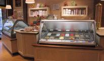 Banco frigo, le temperature di conservazione dei dolci