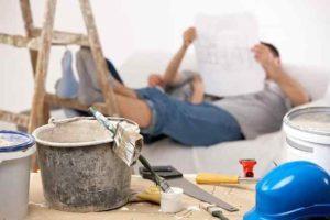 Gli errori più comuni causati dall'ansia nella ristrutturazione di casa