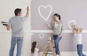 Ristrutturazione casa: meno vincoli con il nuovo DPR 31/2017