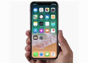 Gli innumerevoli problemi di iPhone X