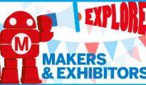 Maker Faire 2018: gli eventi in programma