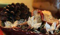 Profumo di Natale, decorare con l'olfatto