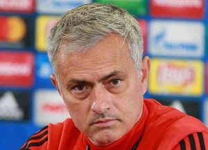 Da Special One a Sacked One: José Mourinho e l'addio al Manchester United